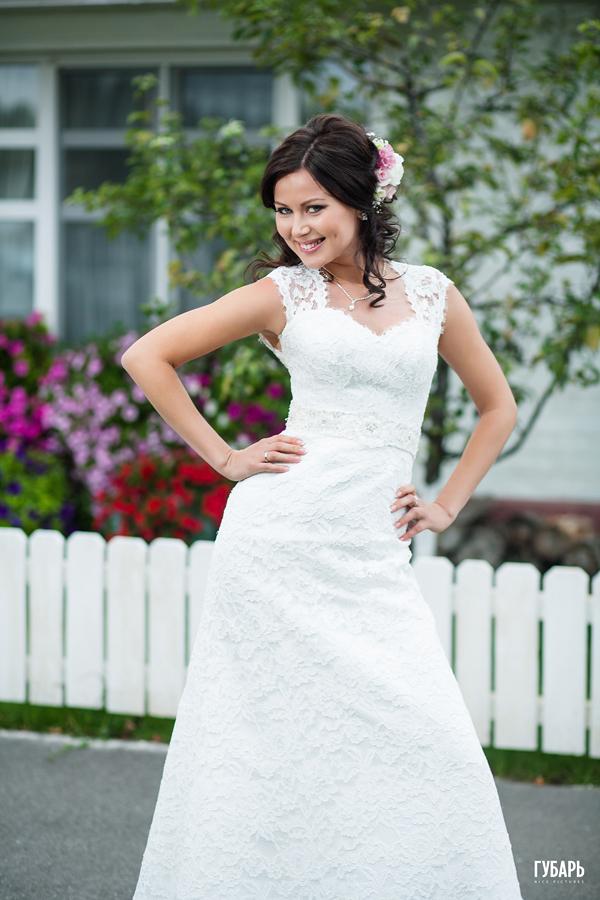 IMG 0441 Свадьба, Бабушкин сад