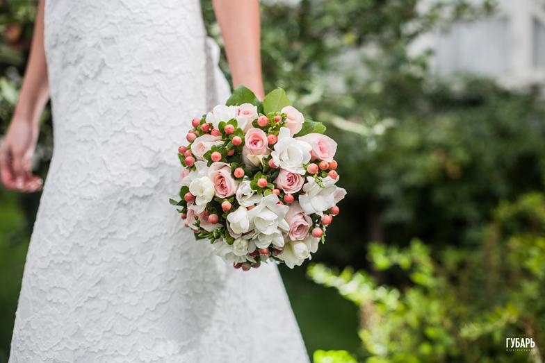 IMG 0512 Свадьба, Бабушкин сад