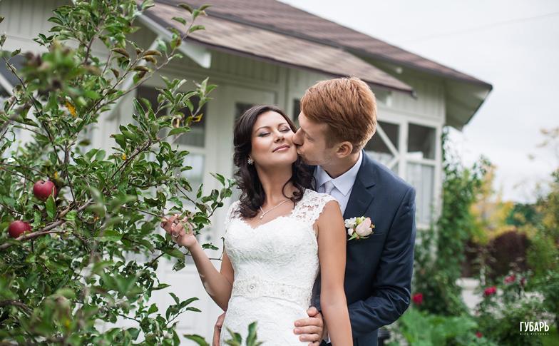 IMG 0532 Свадьба, Бабушкин сад