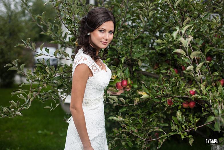 IMG 0539 Свадьба, Бабушкин сад