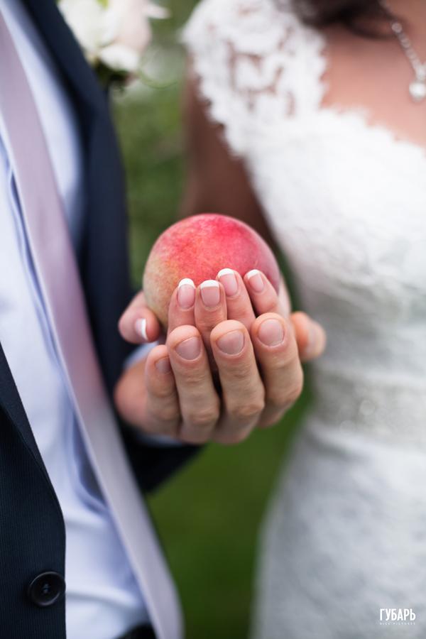 IMG 0565 Свадьба, Бабушкин сад