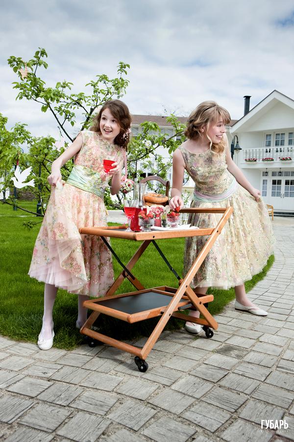 3Y4W7643 hires1 бабушкин сад, Свадебная фотосессия