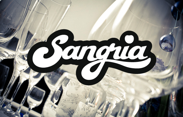 preview Sangria Sangria magazine #1