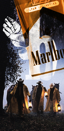 5 b Marlboro