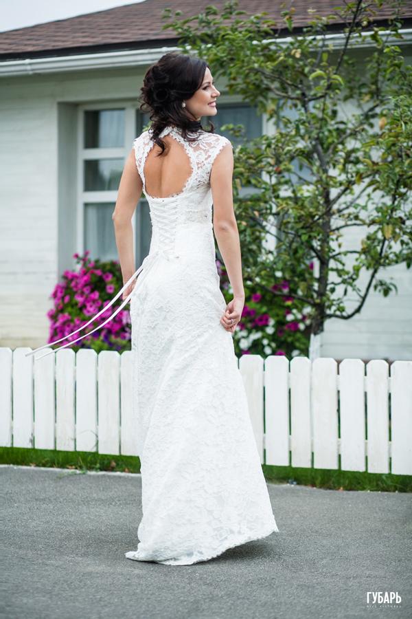 IMG 0426 Свадьба, Бабушкин сад