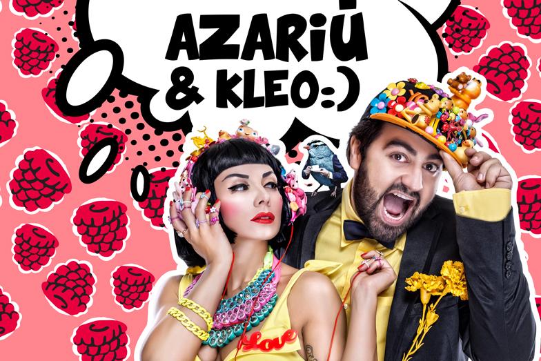key visual 4 Azariy & Kleo